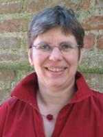 Portrait: Martina Berndt-Hoffmann