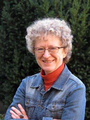 Portrait Regina Wühr